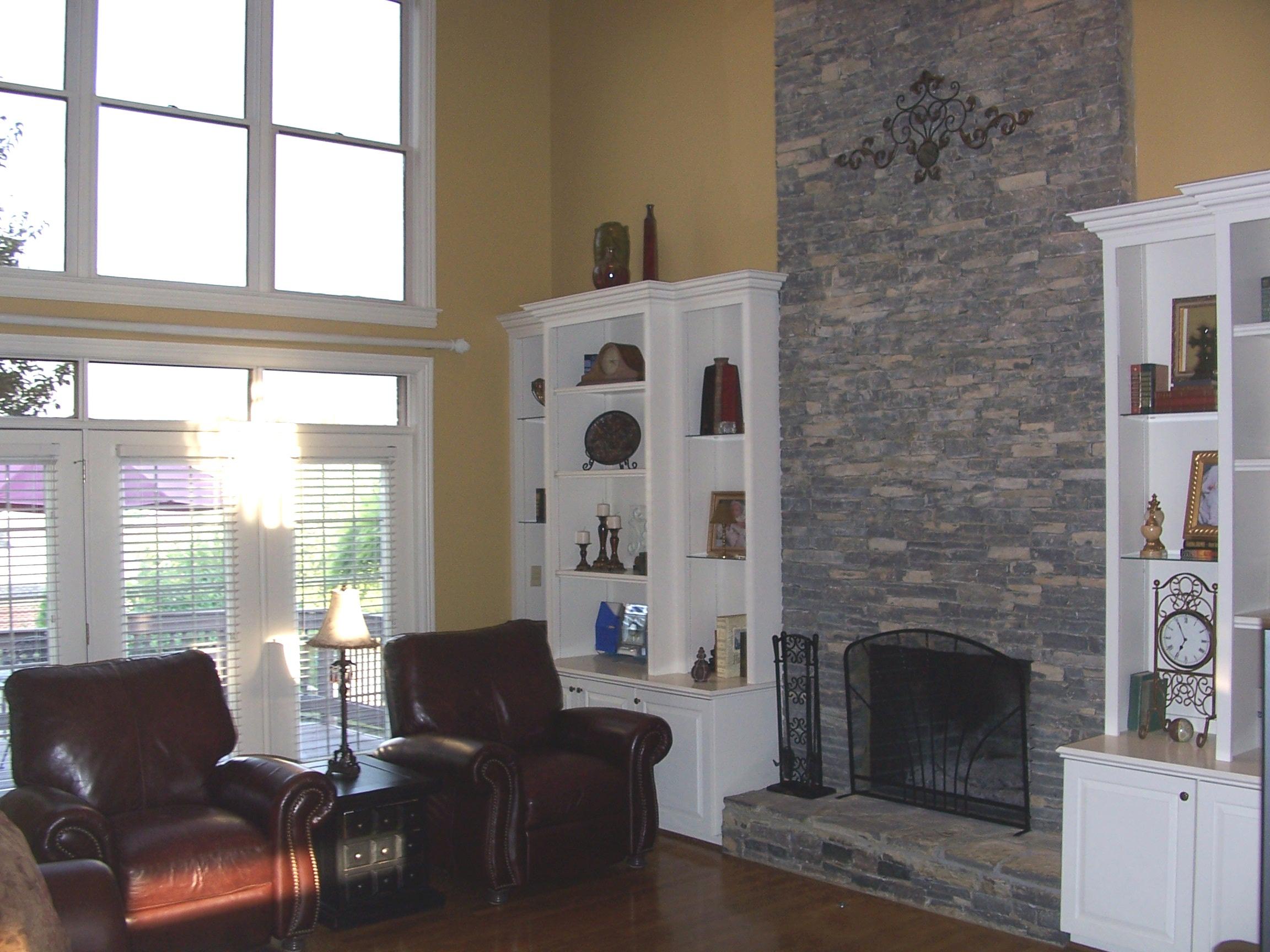 Gorgeous Firebrook Home