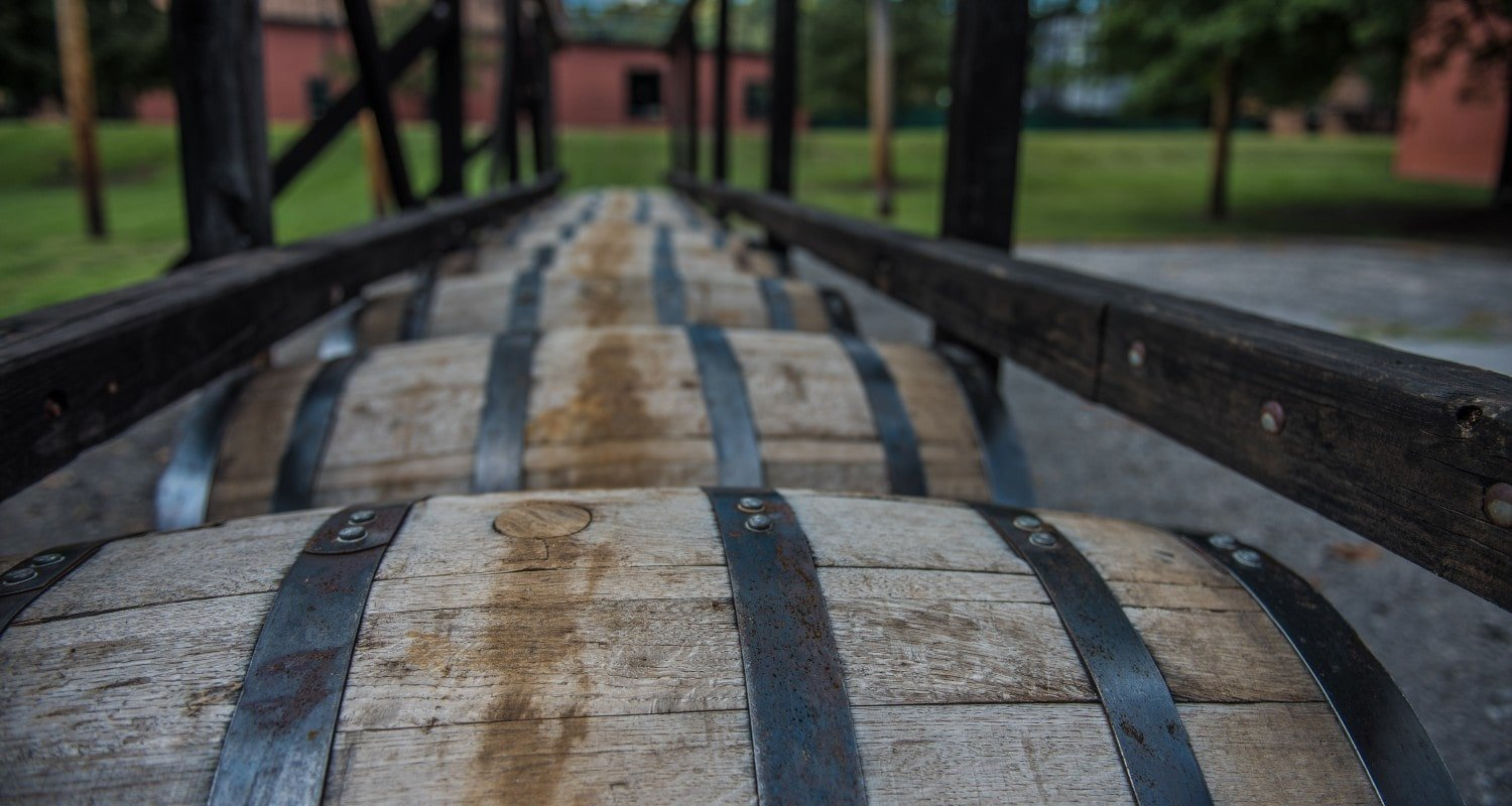 harrodsburg, ky kentucky bourbon trail
