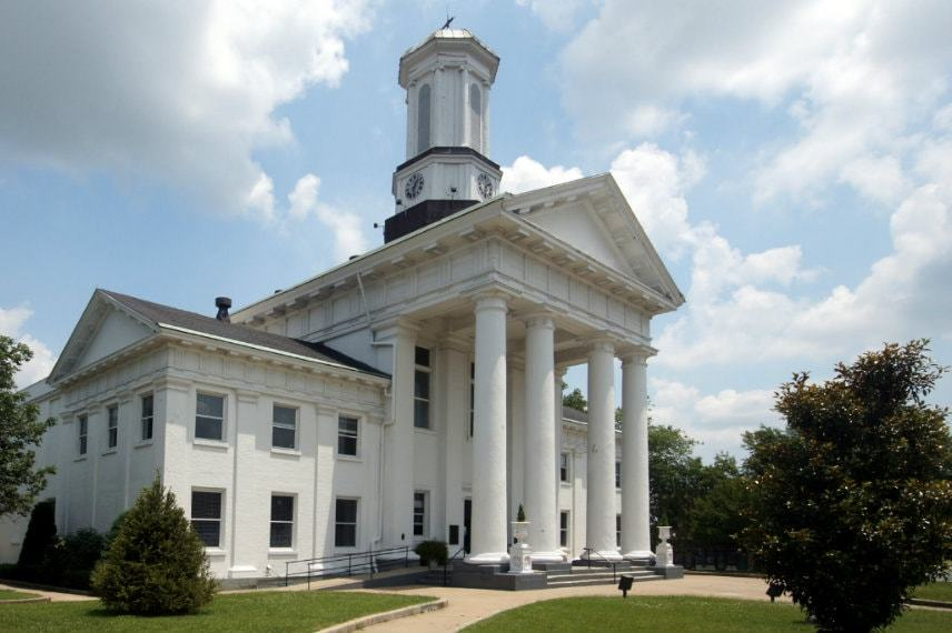 Richmond Homes & Property for Sale: Richmond, KY Real Estate